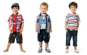 одежда для подростков-мальчиков