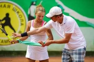 Клуб тенниса «Марина»: с чего начать теннисные тренировки